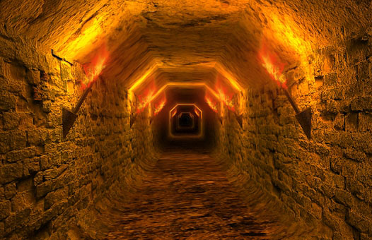 Турнирное подземелье