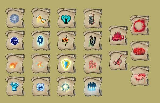 мини игры аватар: